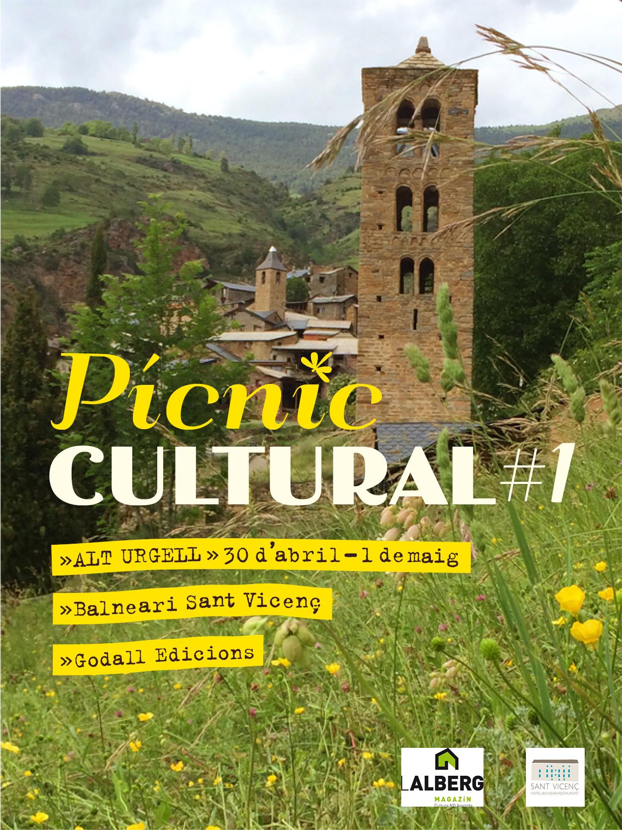 Pícnic cultural enquadre